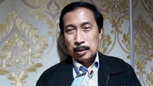 Anies Disebut Gubernur Tempe, Musni Umar Geram: Buzzer Sangat Hina Cari Nafkah dengan Memfitnah Orang!