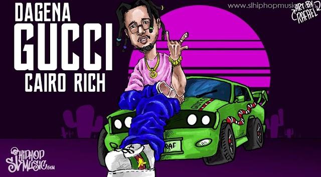 Cairo Rich - Dagena Gucci (දාගෙන Gucci)