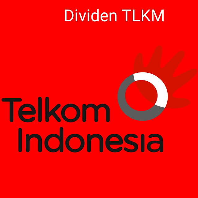 Dividen TLKM (Telekomunikasi Indonesia Tbk) 2020