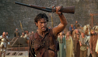 Dunia Sinema Army of Darkness