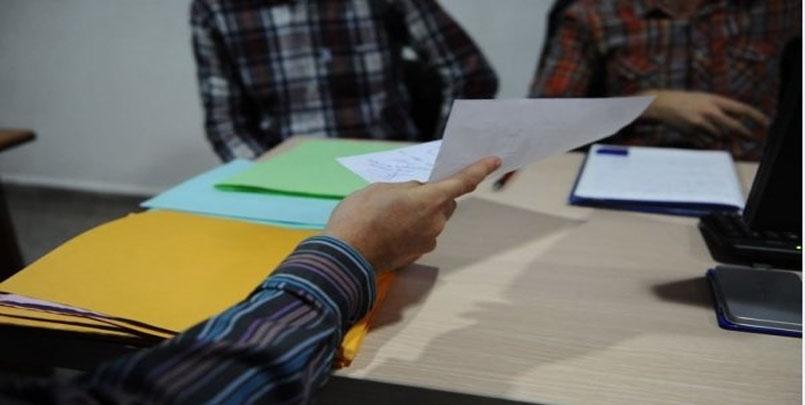 مسابقات توظيف جديدة+البرقية رقم 1355 المؤرخة في 25 ماي+مصالح الوظيفة العمومية+concours de recrutement