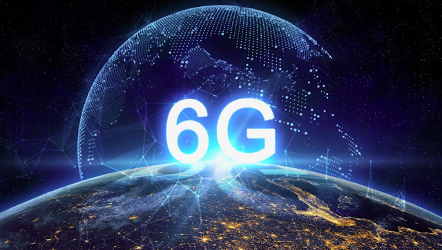 6G is coming? China Unicom and ZTE Communication signed a 6G strategic agreement: the target is 1Tbps peak data rate