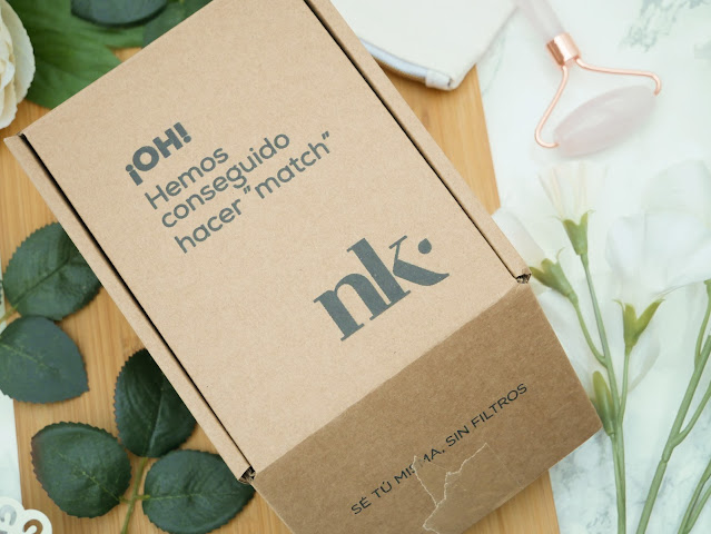 nk glycolic cleanser natural kirei
