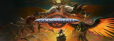 تحميل لعبة GODS WILL FALL