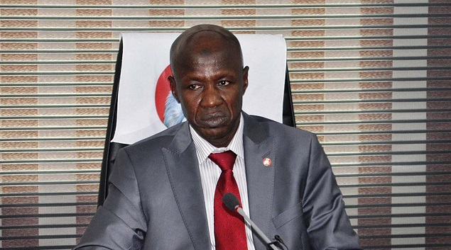 Mothers Of Yahoo Boys Now Forming Association - Ibrahim Magu