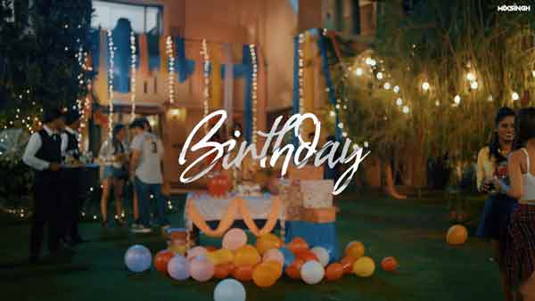 nirbhay punia birthday lyrics