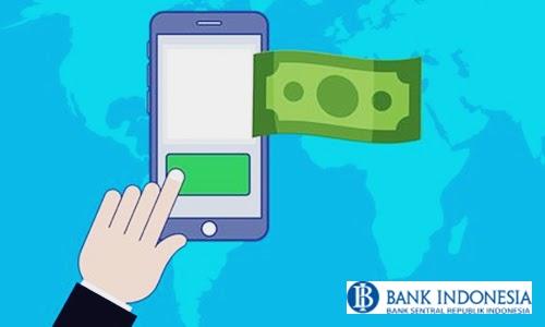 Daftar 38 E-Wallet atau Dompet Digital Resmi Terdaftar di Bank Indonesia