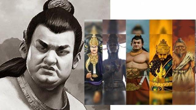 MISTERI Jasad Prabu Siliwangi, Gajah Mada, Brawijaya, Jayabaya, Benarkah Moksa Sebelum Wafat?