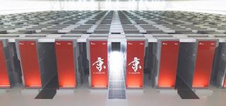 K SuperComputer, Jepang
