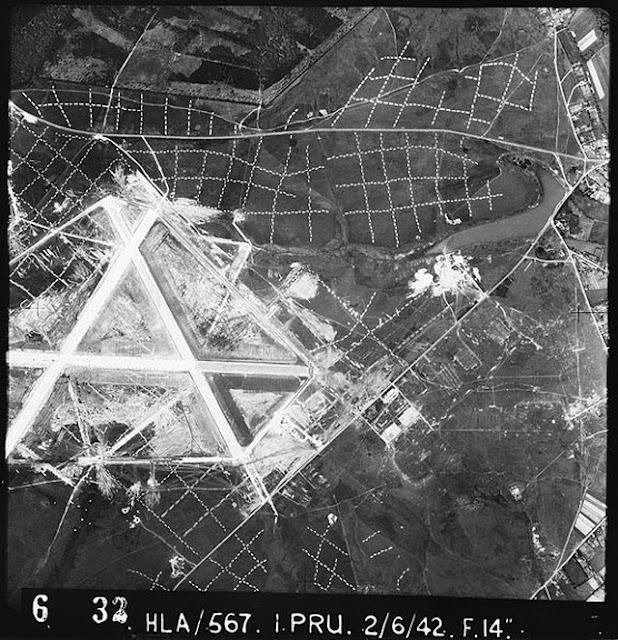 RAF Beaulieu Airfield, 2 June 1942 worldwartwo.filminspector.com