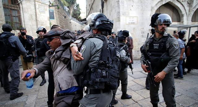 """لماذا غيرت أمريكا وصف فلسطينيي القدس إلى """"المواطنين غير الإسرائيليين""""؟"""