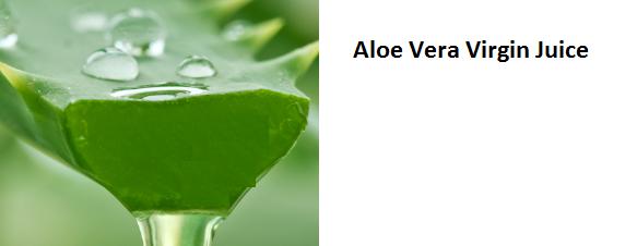 Aloe Vera Virgin Juice