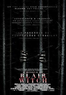 Crítica - Blair Witch (2016)