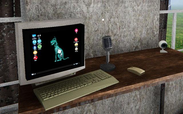 review streamer life simulator