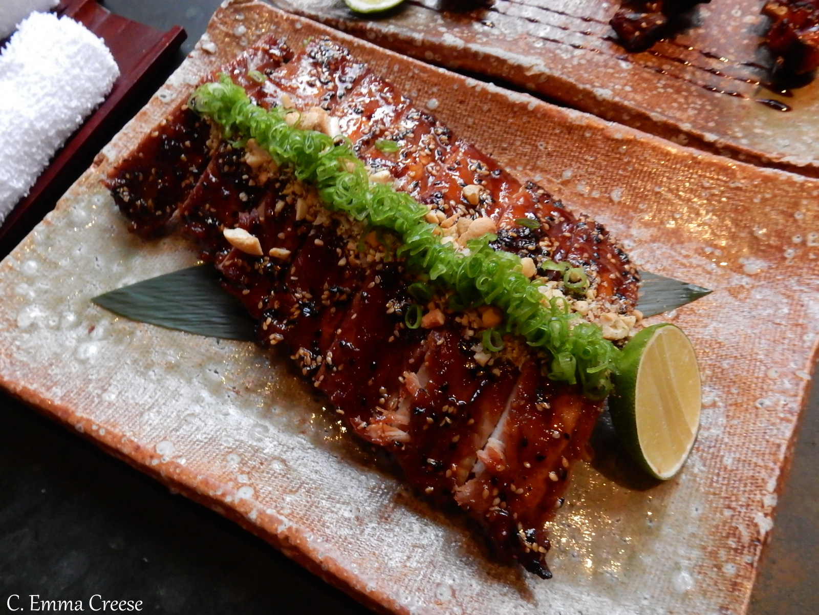 Japanese Luxury Brunch Review Roka Aldwych