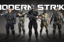 Download Modern Strike Online Mod Apk Premium Account Unlimited Money
