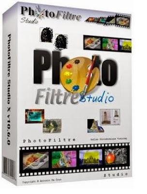تنزيل فوتو فلتر ستوديو programs photofiltre studio free download
