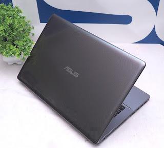 Laptop Bekas Asus X450 Core I3 Bekas