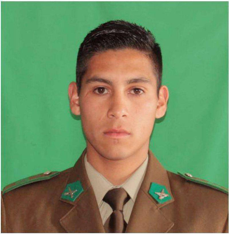 Eugenio Nain 24 años
