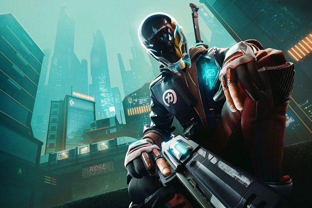 Hyper Scape - Το νέο δωρεάν battle royale παιχνίδι της Ubisoft