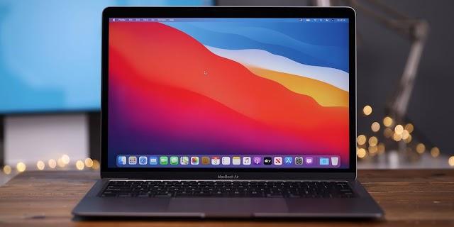 Hướng dẫn cách khắc phục lỗi không thể cập nhật MacOS