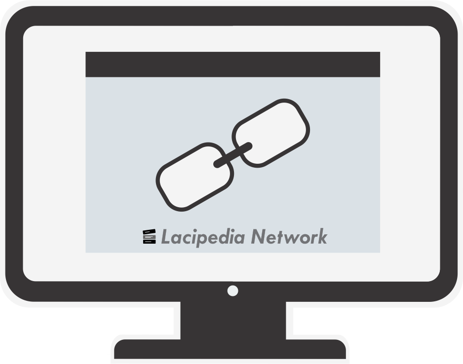 Lacipedia Network
