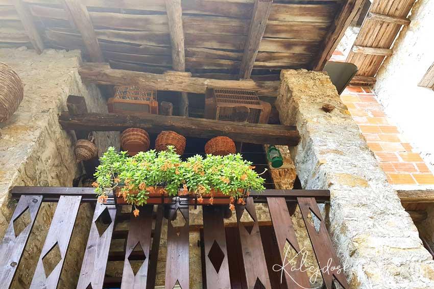 Poffabro — najpięniejsze miasteczko we Friuli Wenecji Julijskiej