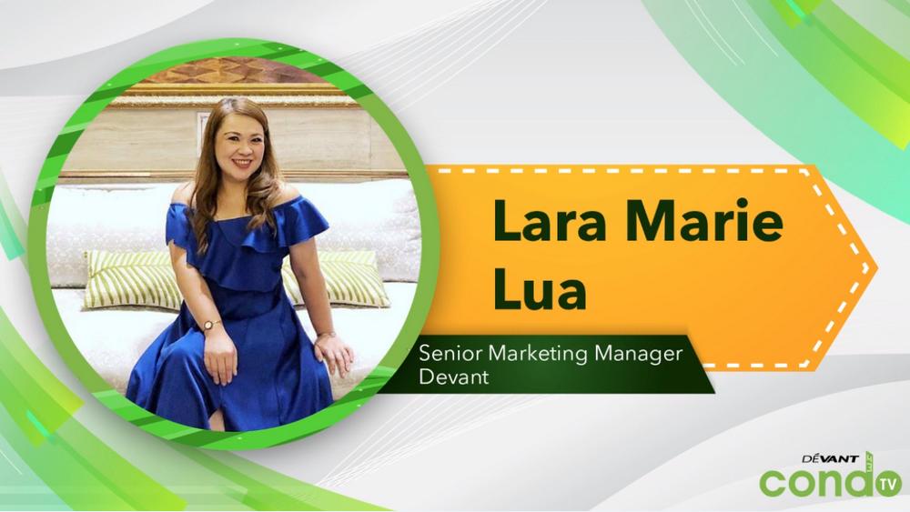 Lara Marie Lua Devant Philippines