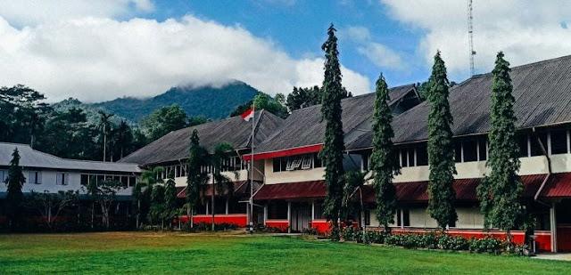 SMA Seminari Santo Paulus Nyarumkop