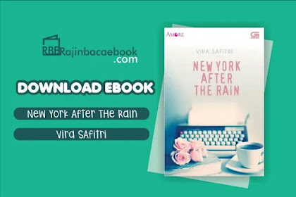 Download Novel New York After The Rain by Vira Safitri Pdf