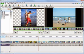 Cara Memotong Video Dan Gambar Di VideoPad