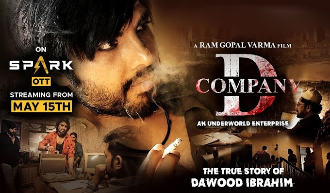 D Company 2021 Full Movie  Download & Play