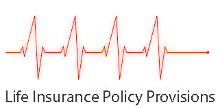 Life Insurance Policy Provisions