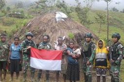 Merasa Ditipu, Anggota Kelompok Separatis Egianus Kogoya di Nduga Serahkan Diri