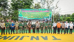 Rahma hadiri Gelar Pasukan Operasi Ketupat Seligi