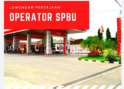 Lowongan Operator SPBU Kedungdowo Kudus