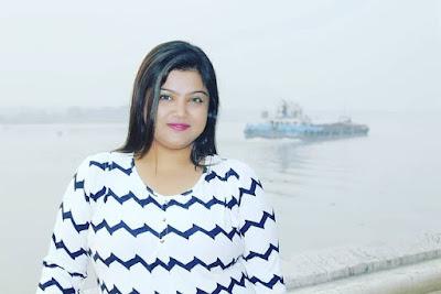 Pooja Ghosh kolkota