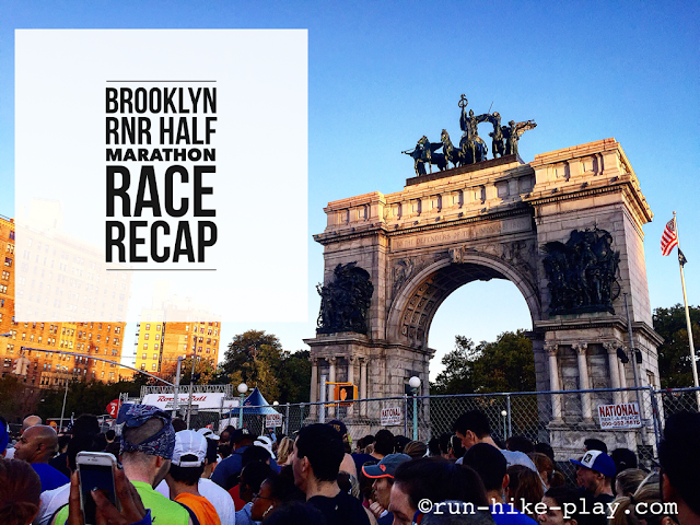 Brooklyn Rock 'n' Roll Race Recap