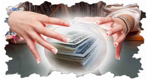 3 старинных заклинания на деньги: как привлечь богатство