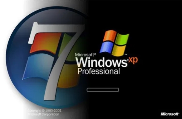 How to Upgrade Windows XP to Windows 7 Easily
