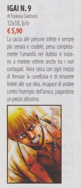 Igai - The Play Dead/Alive #9