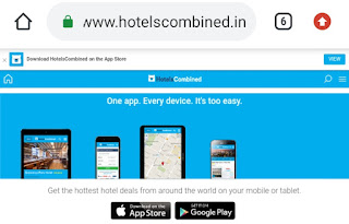 HotelsCombined affiliate Review