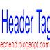 HTML Head Tag || HTML Header Tag || HTML Head Tag H1-H6.