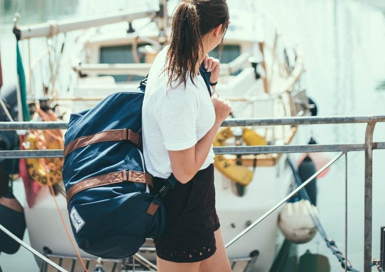 Esenciales maleta verano