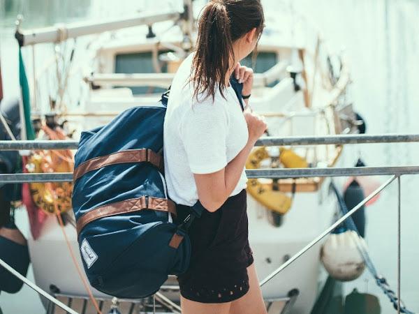 Los esenciales de la maleta de verano