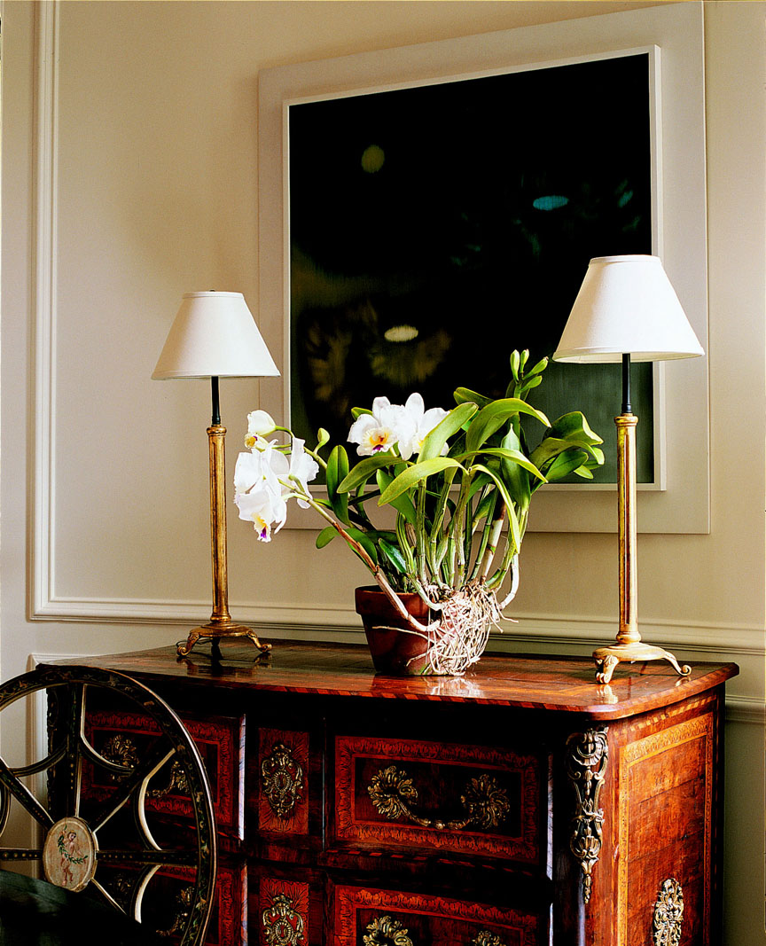 J Randall Powers Interior Design: The Style Saloniste: In Conversation: Houston's Great