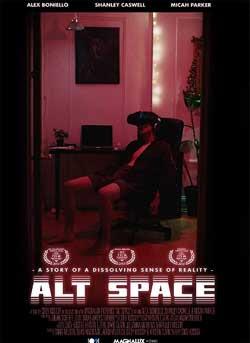 Alt Space (2018)