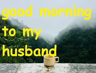 good morning image husband
