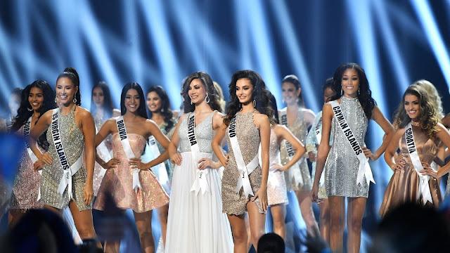 Melhores vestidos e detalhes sobre o Miss Universo 2019