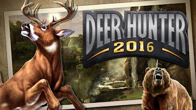 download Game Deer Hunter 2016 Mod Unlimited Ammo
